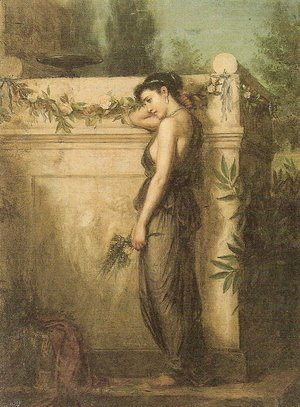 Waterhouse - Gone, But Not Forgotten  1873