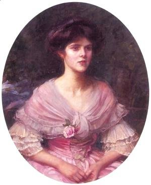 Waterhouse - Mrs A. P. Henderson  1909