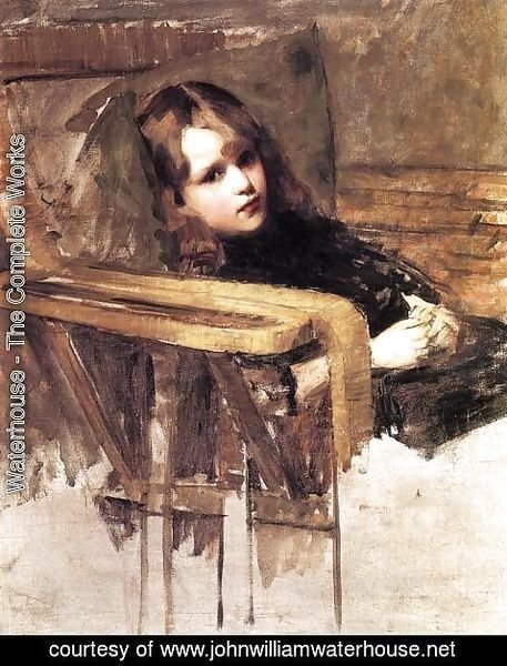 Waterhouse - The Easy Chair