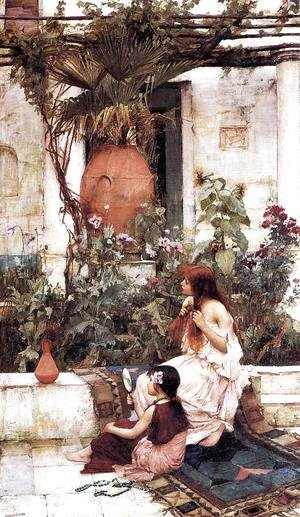 Waterhouse - The Toilet