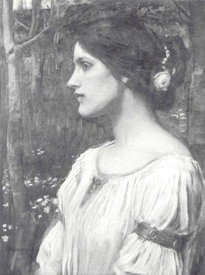 Waterhouse - Veronica