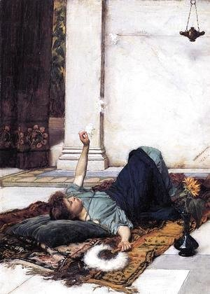 Waterhouse - Donce Far Niente
