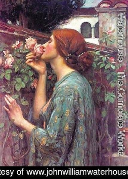 Waterhouse - My Sweet Rose