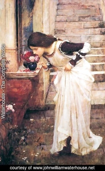 Waterhouse - At The Shrine